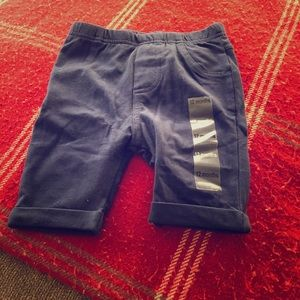 First Impressions pants